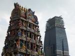Templo Hindu en Chinatown Singapur 2 (Jose Ferri)