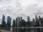 Skyline Singapur (Jose Ferri)