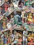 Templo Hindu en Chinatown Singapur (Jose Ferri)