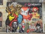 Grafiti Bogota Candelaria