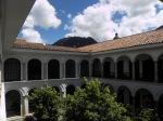 Casa de la Moneda (Patio interior)