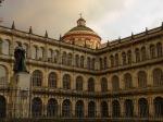 Plaza Simon Bolivar 3