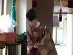 Ceremonia privada templo Osaka 2 (Jose Ferri)