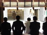 Ceremonia privada templo Osaka (Jose Ferri)