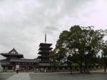 Templos de Osaka (Jose Ferri)