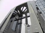 Rascacielos de Osaka (Jose Ferri)