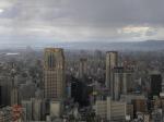 Osaka skyline 2 (Jose Ferri)