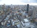 Osaka skyline (Jose Ferri)