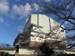 Andamio castillo Himeji (Jose Ferri)