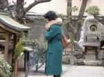 Osaka rezando