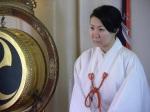 Osaka sacerdotisa