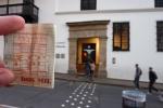 Puerta Casa de la Moneda