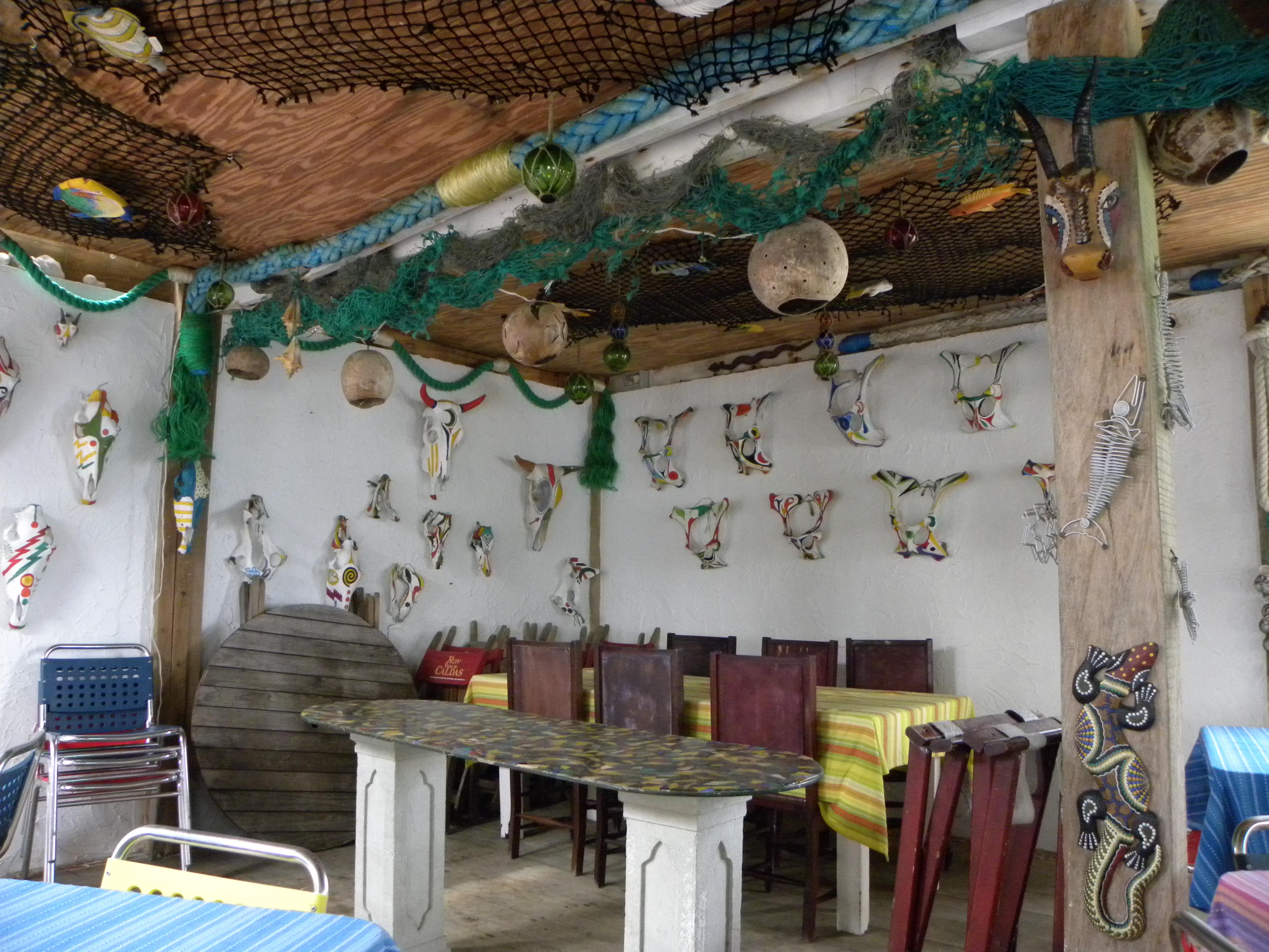 Donde francesca san andr s colombia voyage addicted - Restaurante singapur valencia ...