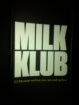 Milk Club