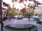 Parque Lausanne