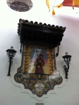 Iglesia de Olivares