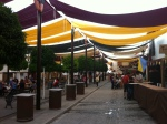 Plaza Mercado Barroco