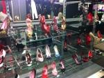 Zapatos bizarros