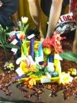 Escaparate floral