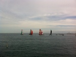 Regata In-port Alicante Volvo Ocean Race
