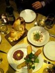 Restaurante Barbecoa Londres (Jose Ferri)