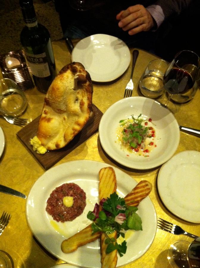 Restaurante barbecoa londres jose ferri voyage - Restaurante singapur valencia ...
