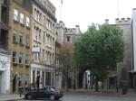 St. John's Gate London (Jose Ferri)