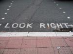 Look right, London (Jose Ferri)