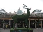 Covent Garden en Navidad, Londres (Jose Ferri)