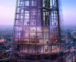 Mirador del Shard, Londres
