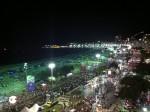 Copacabana fin de año (Jose Ferri)