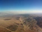 Desierto de Atacama desde el avion (Jose Ferri)