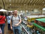 En el Mercado de San Pablo (Jose Ferri)