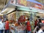 Especias en el mercado (Jose Ferri)