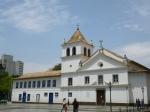 Patio del Colegio San Pablo (Jose Ferri)