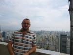 Sobre la Torre Banespa Sao Paulo (Jose Ferri)