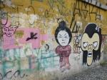 Grafiti en Liberdade (Jose Ferri)