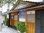 restaurante Sushi-Yashu