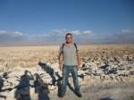 En el salar de Atacama (Jose Ferri)