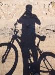 Sombra bici Atacama (Jose Ferri)