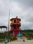 Salvavidas de Praia Mole (Jose Ferri)
