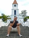 Begging en Itajai (Jose Ferri)