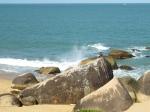 Pedrolos en no-name beach (Jose Ferri)