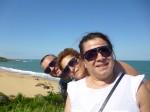 Con Patricia y Sonia (Jose Ferri)