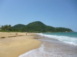 Praia Estaleirinho 2 (Jose Ferri)
