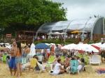 Praia Estaleirinho beach club (Jose Ferri)