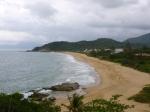 Praia Estaleirinho (Jose Ferri)