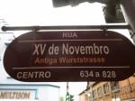 calles de Blumeanau (Jose Ferri)