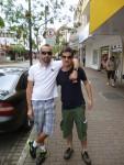 Nasser & Miguel Blumenau (Jose Ferri)