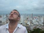 Ojiplatico con el cristo (Jose Ferri)